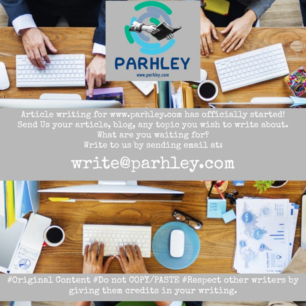 parhley com - Providing Valuable Content with parhley com style