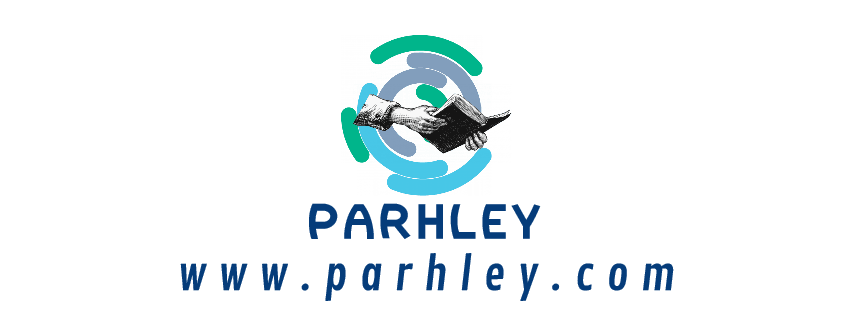 About Blogger/Guest Post by Parhley