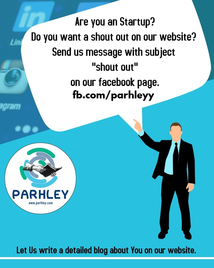 all about startups - parhley - parhley.com - top pakistani blog - bloggist - blogger pk - write for parhley