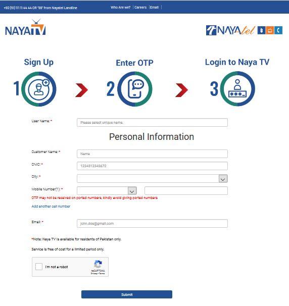 Nayatel - Naya TV - nayatv - naya tel - Nayatel - Naya Network - Naya ad - parhley - parhlo - parho - parhle - parh