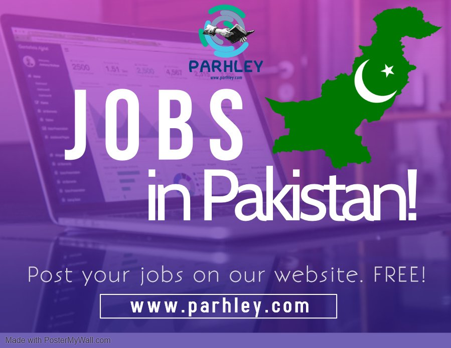Government Jobs 2020 Why Pakistanis Prefer Government Jobs than Private Jobs and Businesses? - Top ways to find a job in Pakistan Jobs in Pakistan - Parhley - marketist-