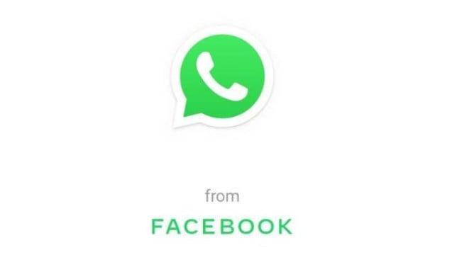 Whatsapp from Facebook!