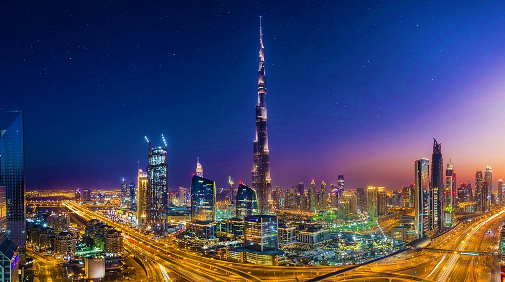 5 year tourist multi entry visa introduced by UAE