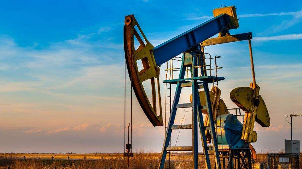Gas at Khairpur Sindh