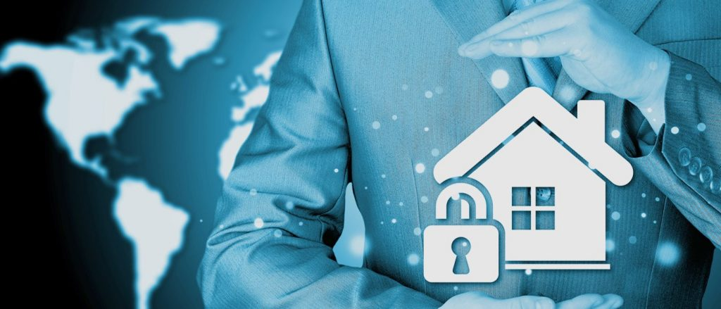 Top companies which offer best home security services in Pakistan
