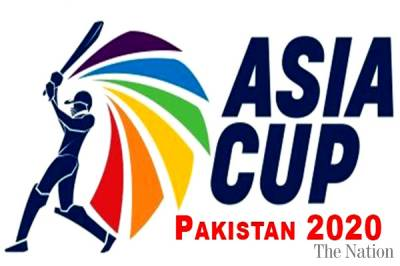 Asia Cup 2020 - India refuses to come to Pakistan
