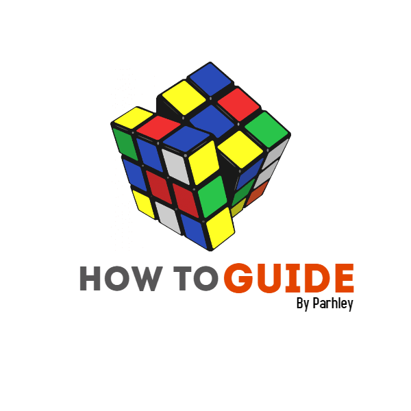 How to - Guide is the product of Parhley in which our team will share all tips and tricks, small written tutorials and much more.