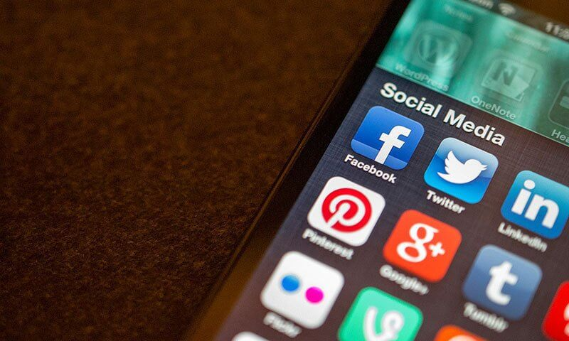 Government formulated a law to keep an eye on social media.
