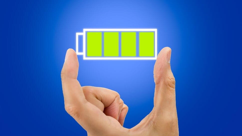 How to improve battery life of a mobile
