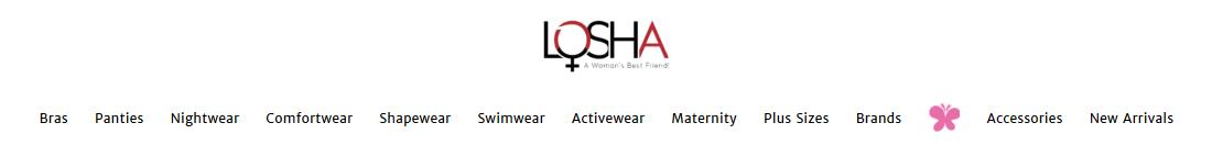 Losha Inner Wear Shop