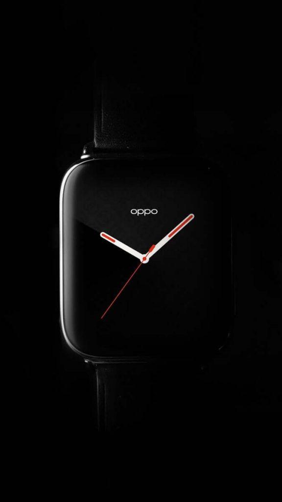 Oppo Smart Watch