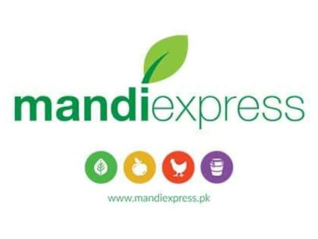 MandiExpress - Online Sabzi Mandi