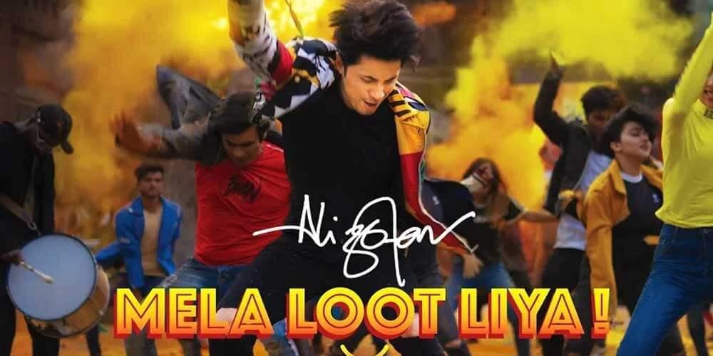 Mela Loot lya by Ali Zafar