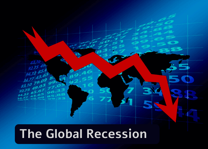 Recession 2020 corona virus has made me ask this question from the experts is 2020 going to be next big recession year for the world Read