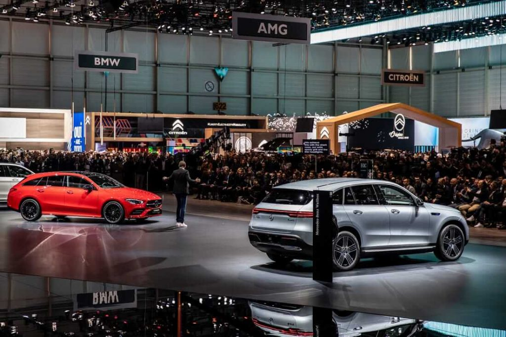 The Geneva Motor Show 2020 cancelled due to CoronaVirus. The Geneva Motor show 2020 was one of the biggest car show of 2020 where car companies and car lovers get togather for the love of cars.