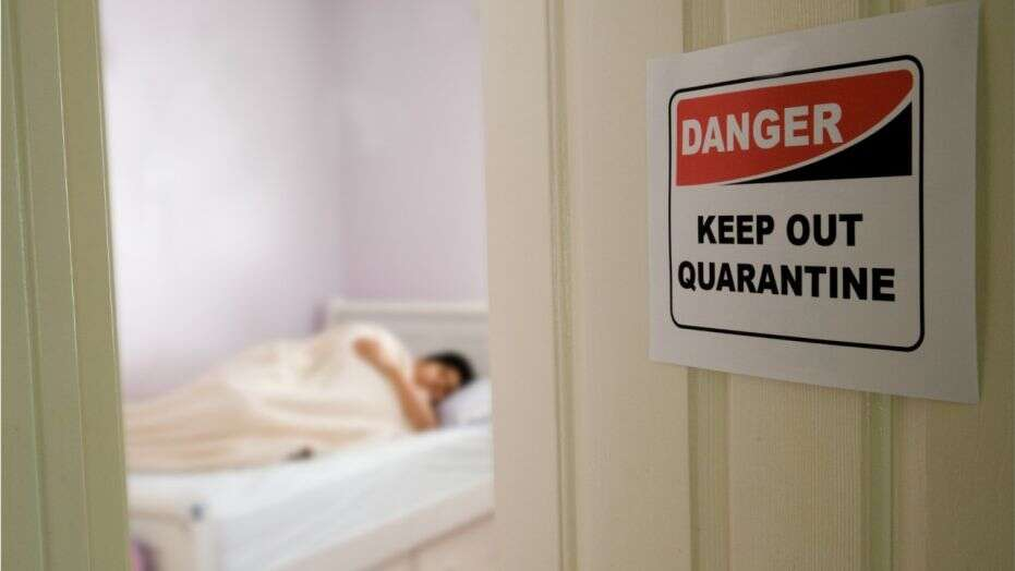 things to do to spend your time at home when you are in self quarantine!