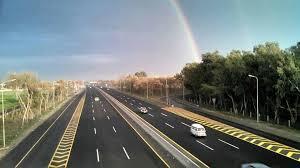 Sukkur to Hyderabad Motorway