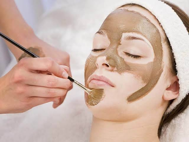 How to use multani clay mask