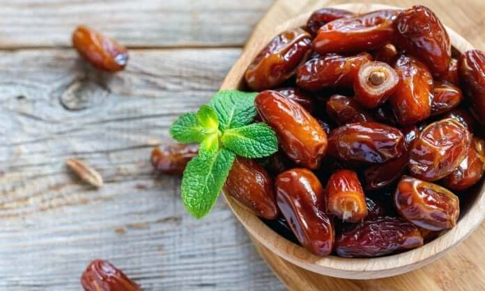 easy recipes you can make with dates