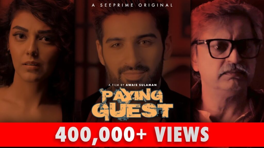 Paying Guest - pakistani short film
