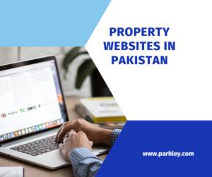 Property Websites in Pakistan