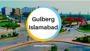 Gulberg Islamabad - gulberg greens - gulberg residencia
